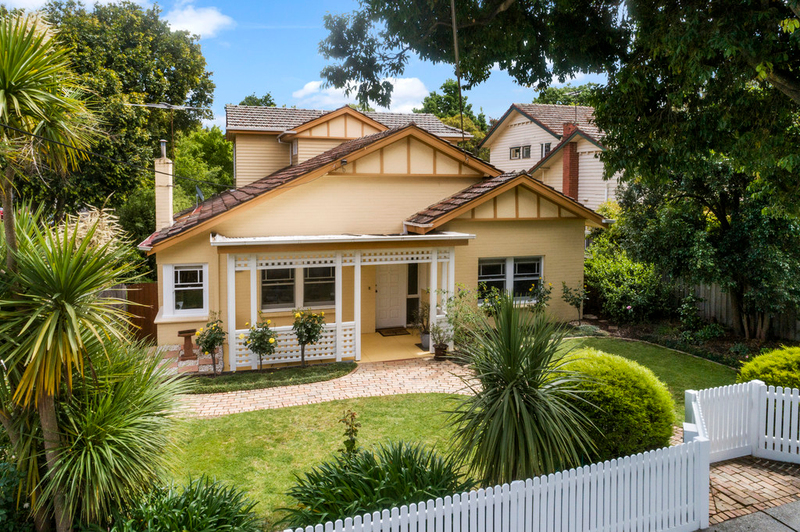 16 Clydesdale Street, Box Hill VIC 3128