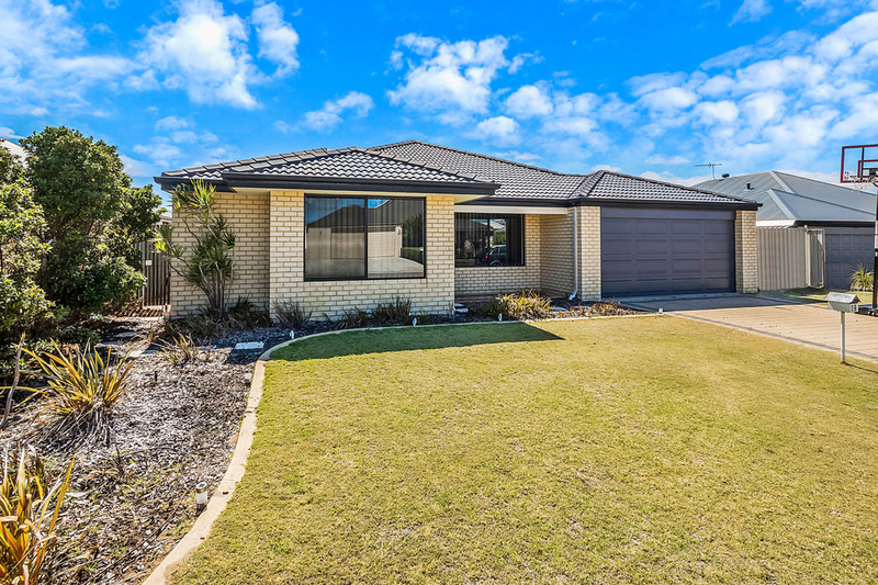 16 Gantheaume Parade, Secret Harbour WA 6173