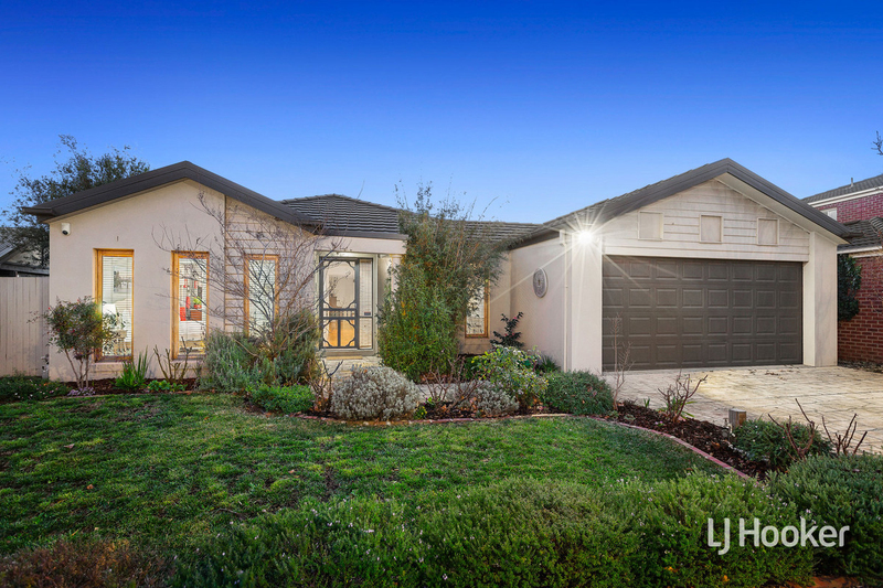 16 Siracusa Avenue, Point Cook VIC 3030