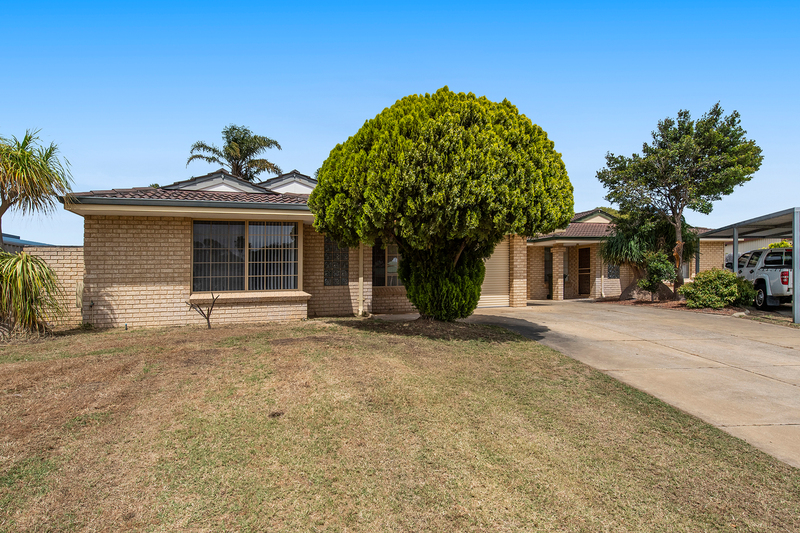 1/6 Turnberry Close, Meadow Springs WA 6210