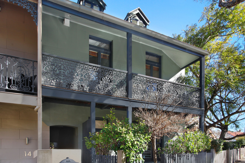Photo - 16 Undercliff Street, Neutral Bay NSW 2089  - Image 6