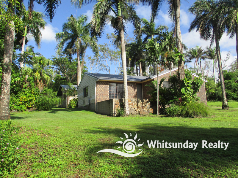 16 Wrights Road, Strathdickie QLD 4800
