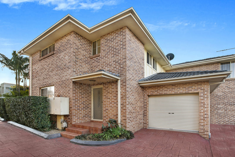 1/60 Hampden Road, South Wentworthville NSW 2145