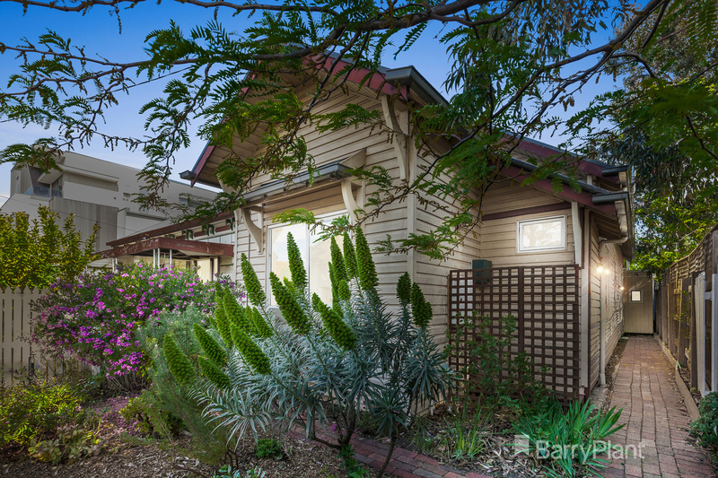 160 Moreland Road, Brunswick VIC 3056
