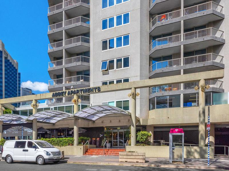 Photo - 160 Roma St Brisbane QLD 4000  - Image 7