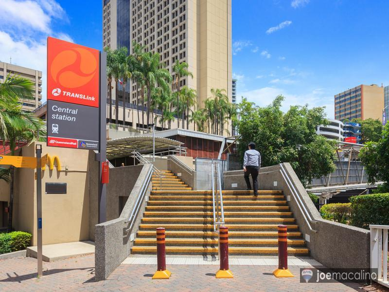 Photo - 160 Roma St Brisbane QLD 4000  - Image 10