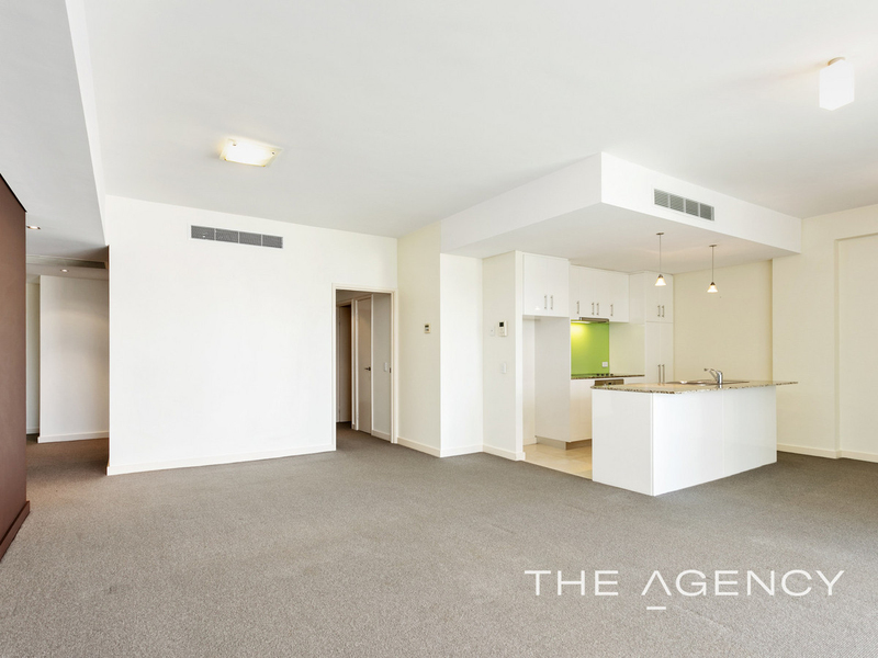 Photo - 16/11 Bennett Street, East Perth WA 6004  - Image 1