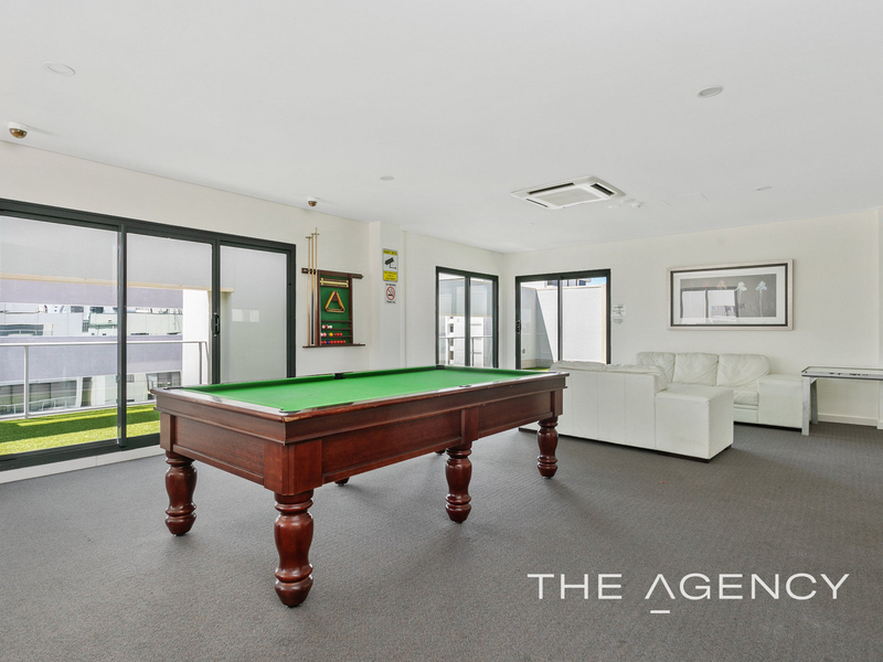 Photo - 16/11 Bennett Street, East Perth WA 6004  - Image 20