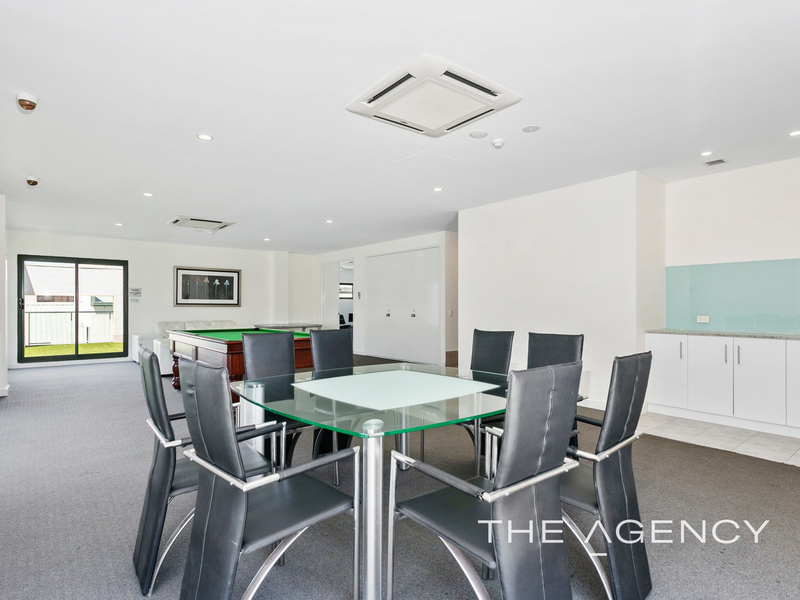 Photo - 16/11 Bennett Street, East Perth WA 6004  - Image 21