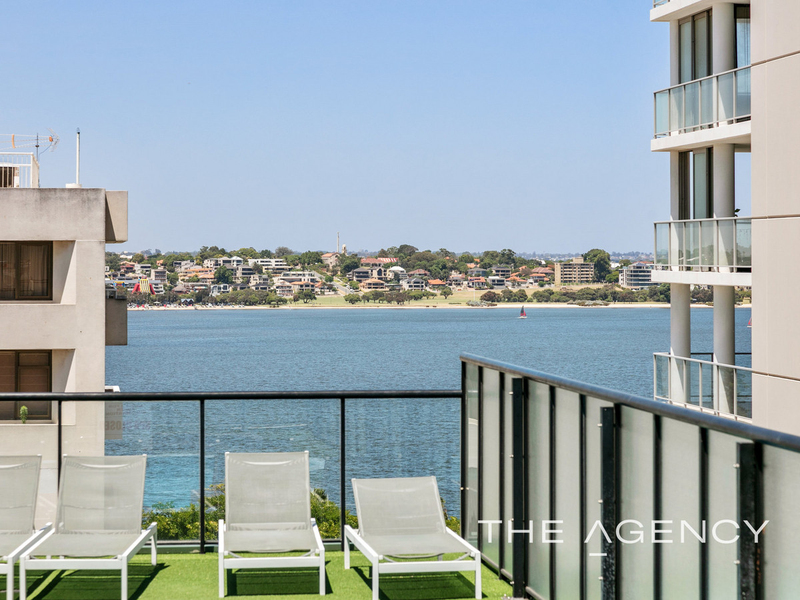 Photo - 16/11 Bennett Street, East Perth WA 6004  - Image 23