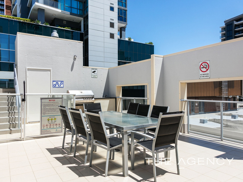 Photo - 16/11 Bennett Street, East Perth WA 6004  - Image 25