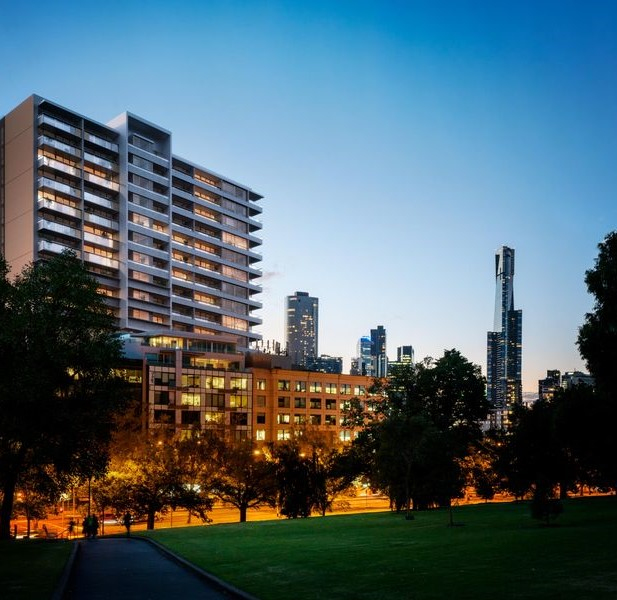 1615/25-29 Coventry Street, Southbank VIC 3006