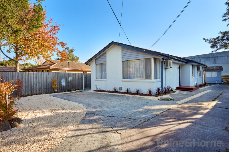 1/62 Kernot Cresent Noble Park North VIC 3174