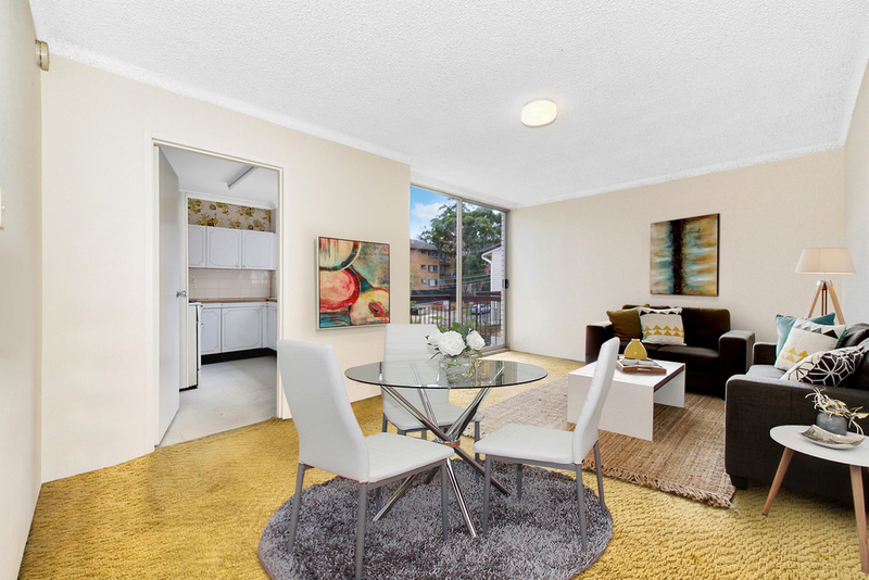 16/28 Station Street, West Ryde NSW 2114