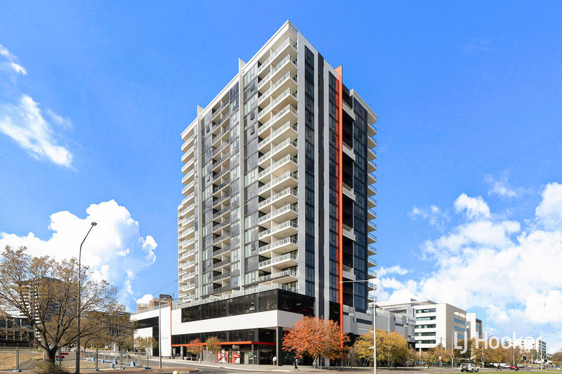 164/39 Benjamin Way, Belconnen ACT 2617