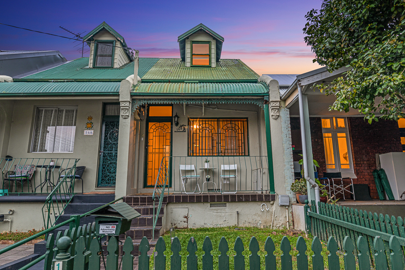 168 Albion Street, Annandale NSW 2038