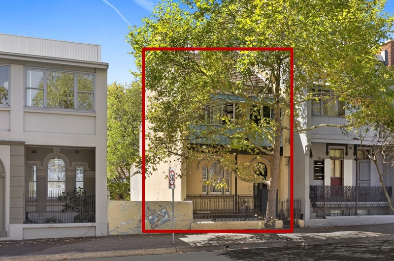 168 Oxford Street, Woollahra NSW 2025