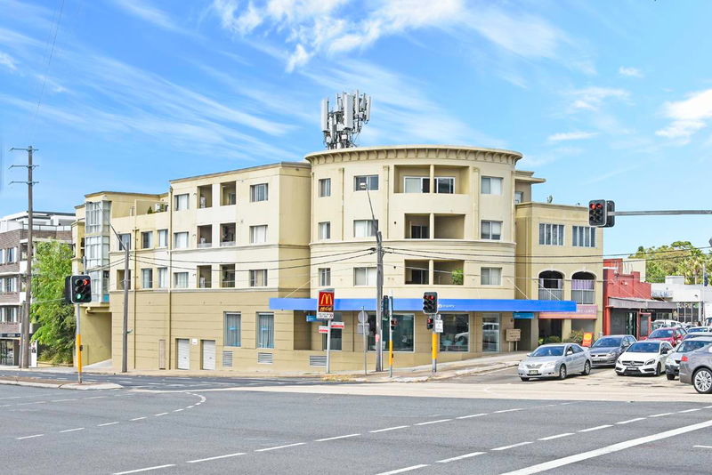 16/803 King Georges Rd South Hurstville NSW 2221