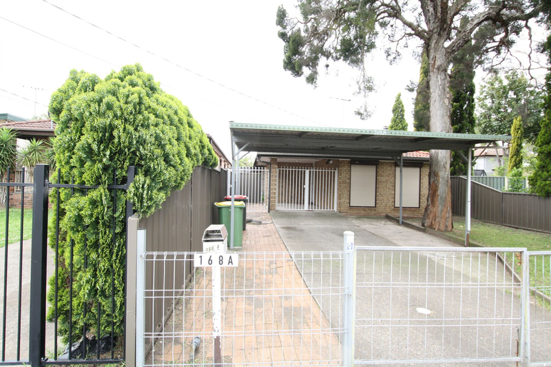 168A Orchardleigh Street, Old Guildford NSW 2161