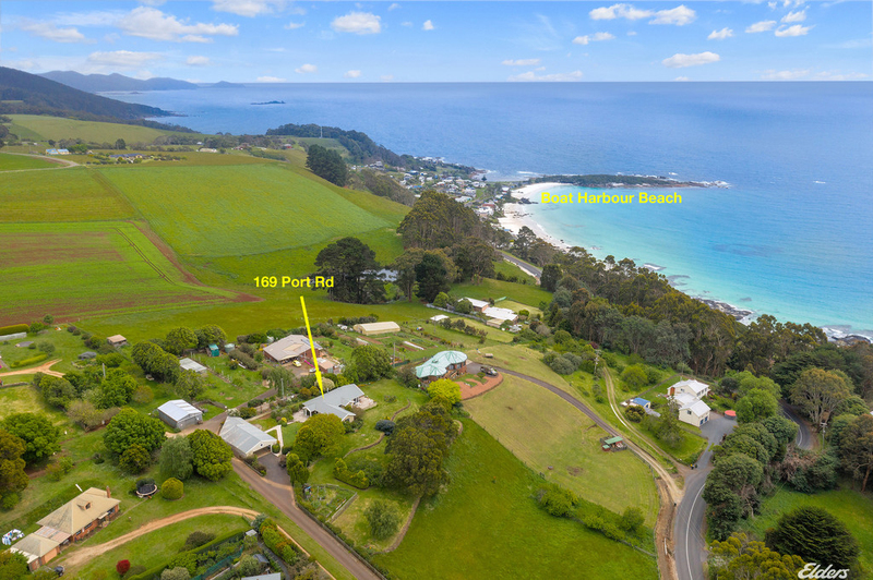 169 Port Road, Boat Harbour TAS 7321