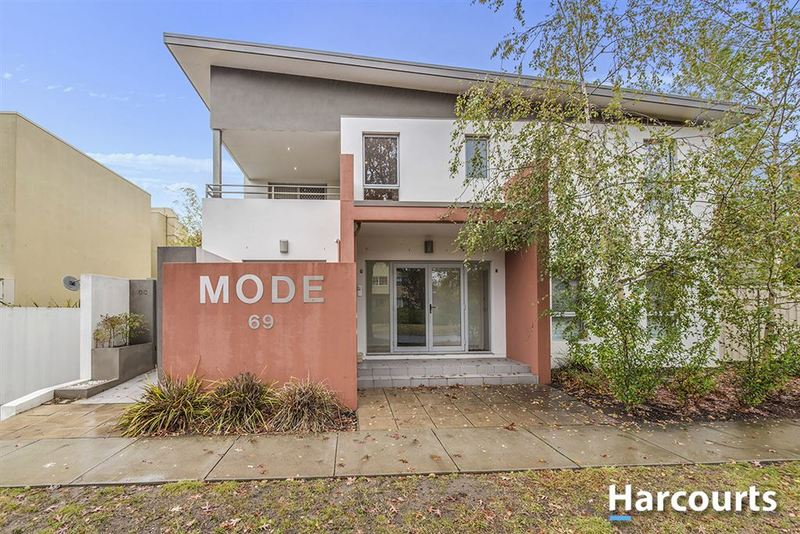Photo - 1/69 Torrens Street, Braddon ACT 2612  - Image 11