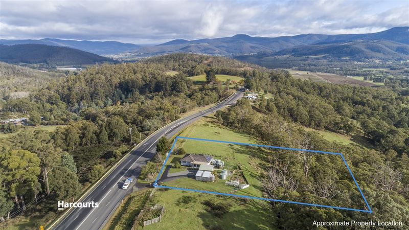 1692 Huon Highway, Lower Longley TAS 7109