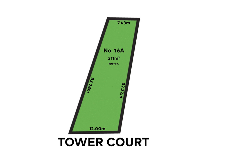 16A Tower Court, Walkley Heights SA 5098