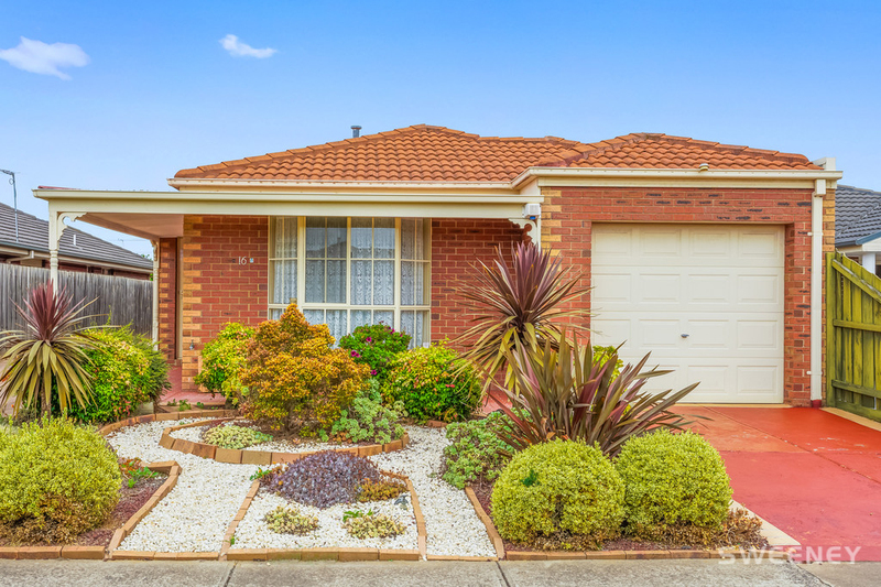 16A Truman Court, Altona Meadows VIC 3028