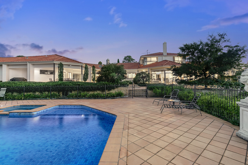 17 - 19 Harris Road, Dural NSW 2158
