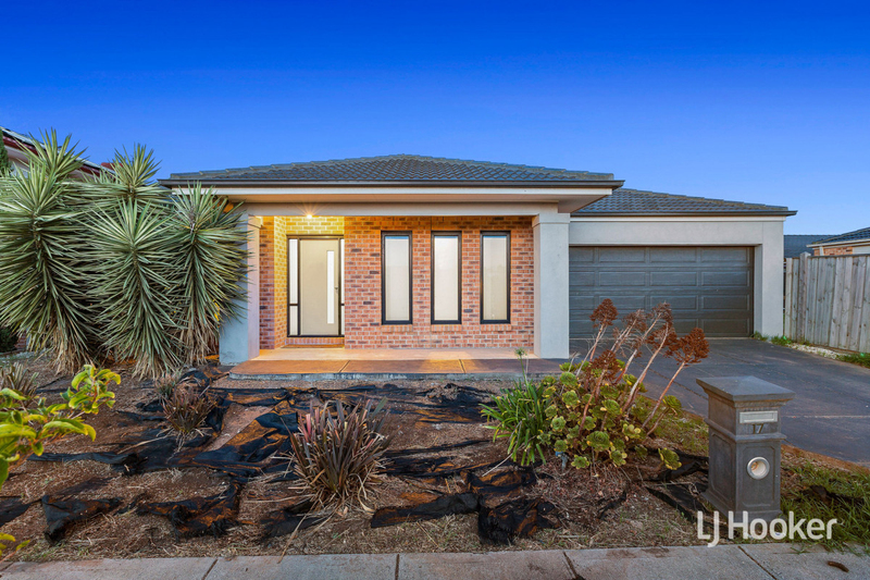 17 Adventure Way, Point Cook VIC 3030