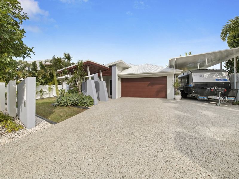 17 Anchorage Circuit, Twin Waters QLD 4564