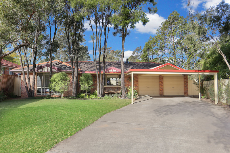 17 Coe Place, Riverstone NSW 2765