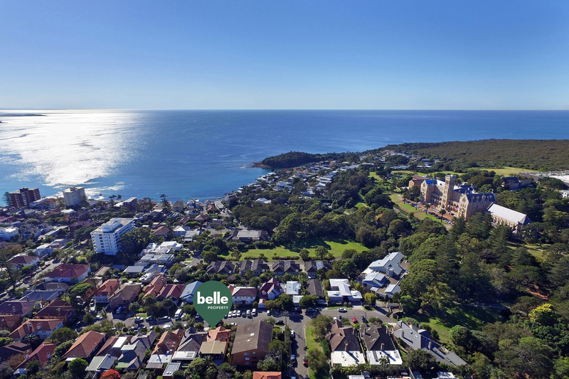 17 Fairy Bower Road, Manly NSW 2095