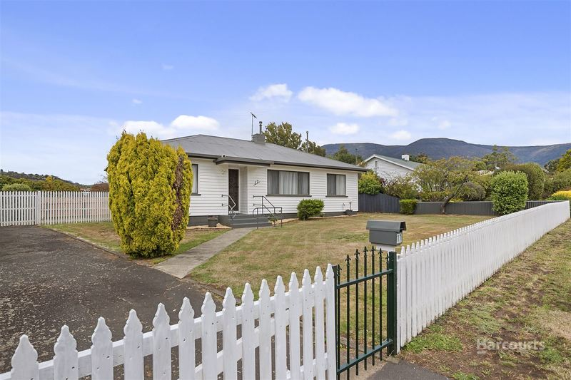 Photo - 17 Frome Street, Glenorchy TAS 7010  - Image 1