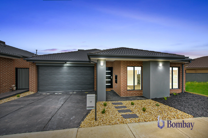 17 Hollyhock Road, Craigieburn VIC 3064