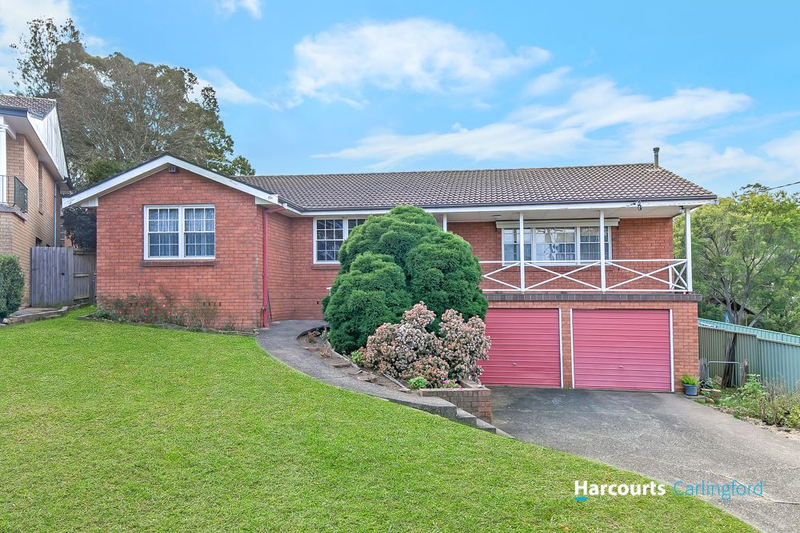 17 Hyland Avenue, West Pennant Hills NSW 2125