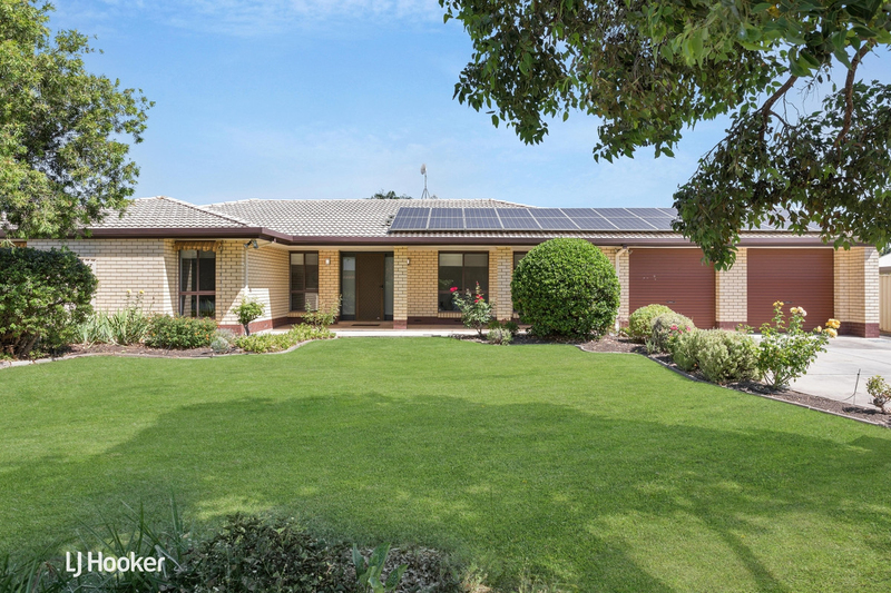 17 Mepsted Crescent, Athelstone SA 5076