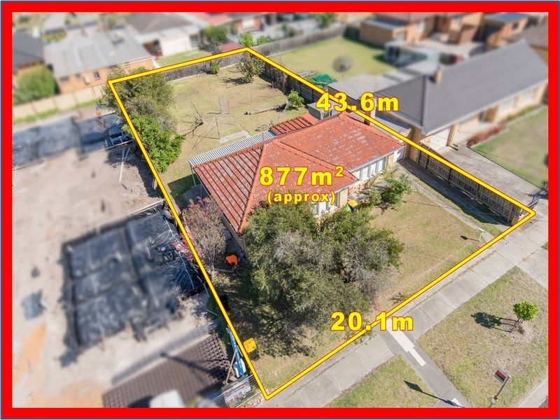 17 Wordsworth Ave Clayton South VIC 3169