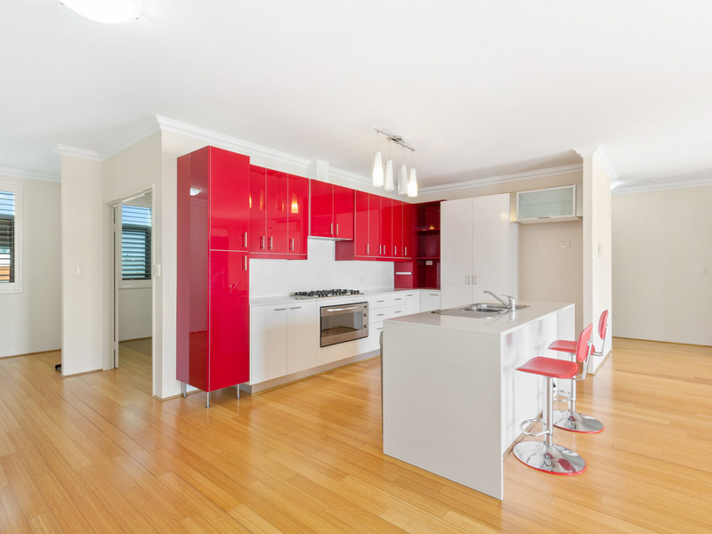 Photo - 17/153 Kensington Street, East Perth WA 6004  - Image 7