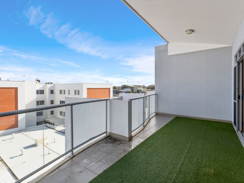 Photo - 17/153 Kensington Street, East Perth WA 6004  - Image 19