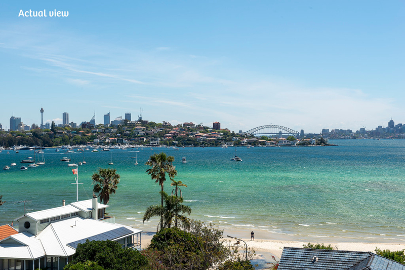 17/1A Caledonian Road, Rose Bay NSW 2029