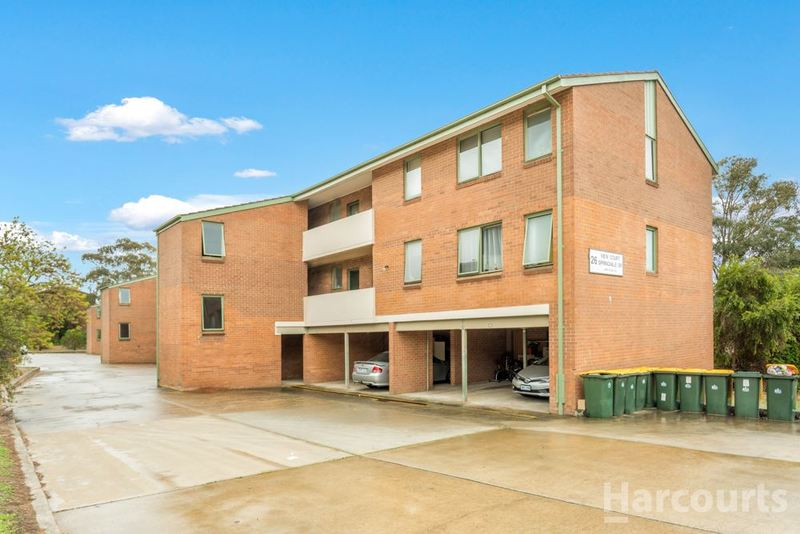 Photo - 17/26 Springvale Drive, Hawker ACT 2614  - Image 8