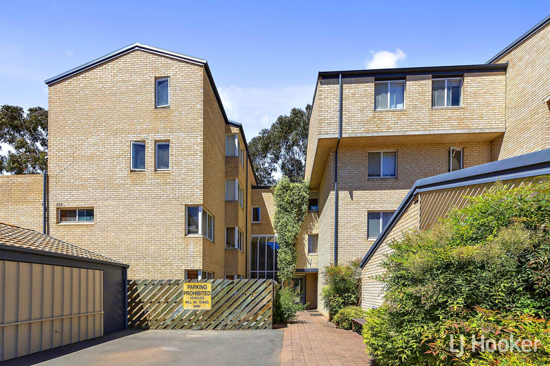 17/52A Forbes Street, Turner ACT 2612