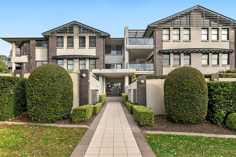 17/691-695 Warringah Road, Forestville NSW 2087