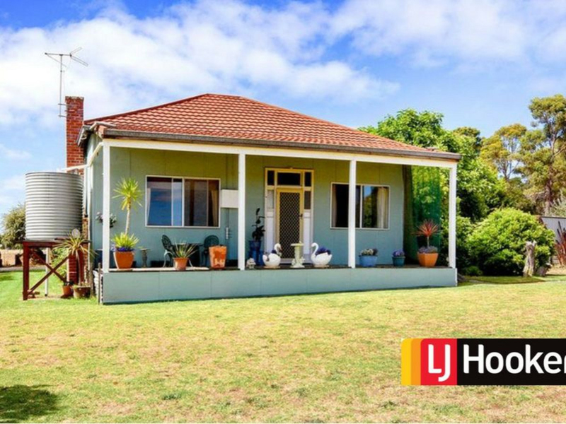Photo - 179 Booth Street, Collie WA 6225  - Image 1