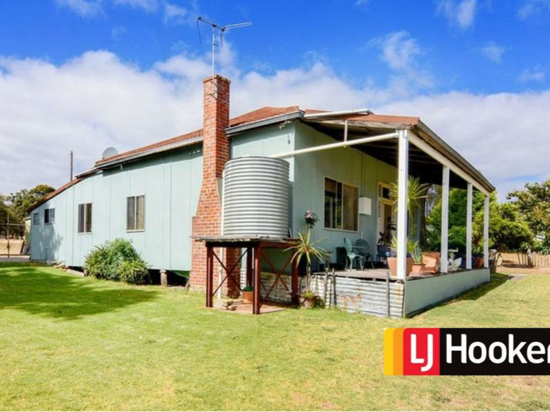 Photo - 179 Booth Street, Collie WA 6225  - Image 18