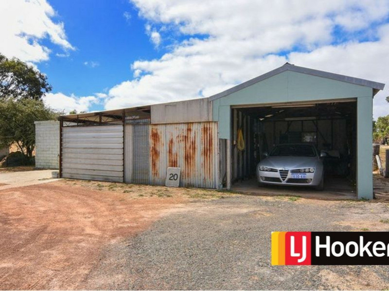 Photo - 179 Booth Street, Collie WA 6225  - Image 23