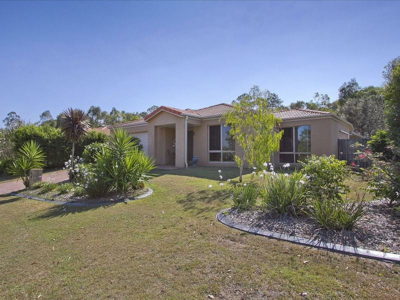 18 Christopher Place, Morayfield QLD 4506