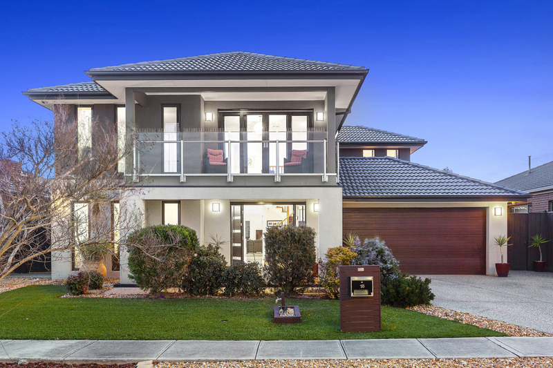 18 Daydream Drive, Point Cook VIC 3030