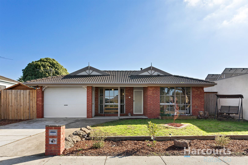18 Greenview Court, Epping VIC 3076